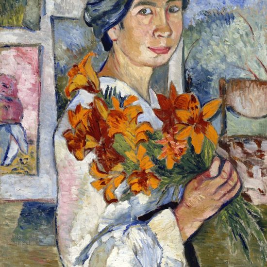 Natalia Goncharova retrospective opens in Florence
