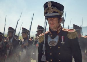 Russian history through the western TV series