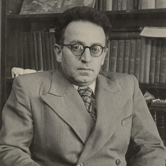 Lev Shtrum and the New Translation of Vasily Grossman's Stalingrad