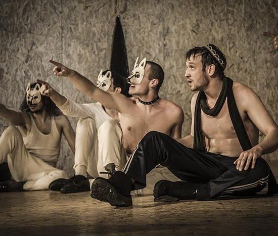 Gogol Centre interprets Russian classics on Israeli scene