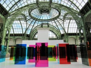FROM MALEVICH TO KREMLENAGRAD: THE RUSSIAN PRESENCE AT THE PARIS BIENNALE