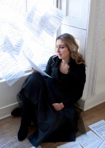 Pianist Yulia Chaplina: on Russian music in London