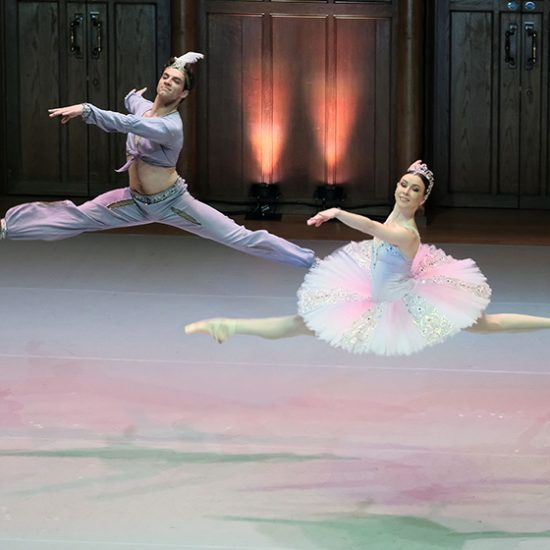 Ballets Russes and Beyond