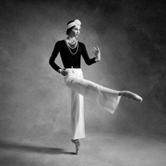 Bolshoi ballet superstar Svetlana Zakharova comes to London