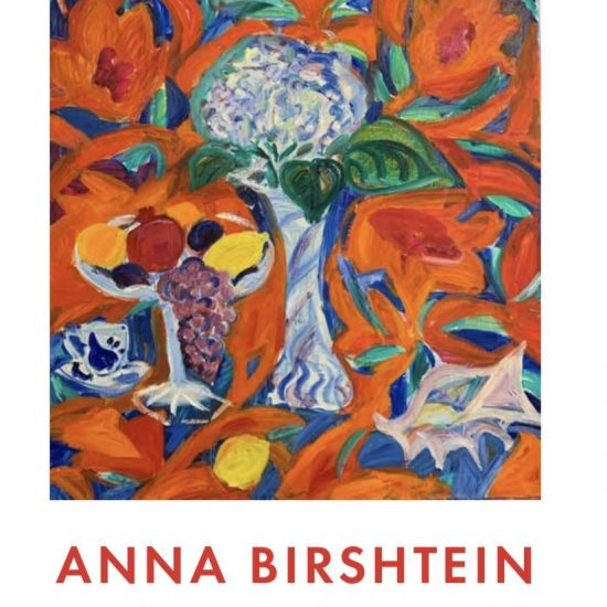 Anna Birshtein: Season of Mists and Fruitfulness