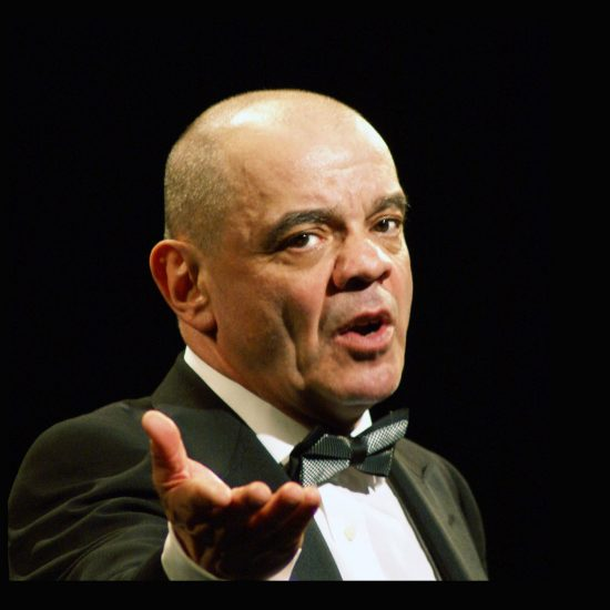 Legendary Konstantin Raikin – Concert in London