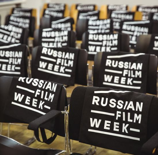 Russian Film Week returns to the UK