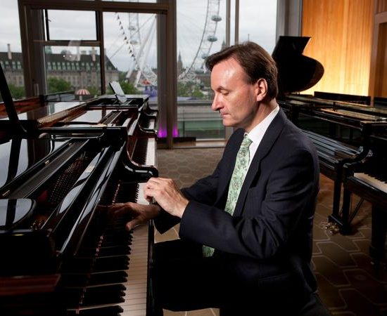 British pianist Stephen Hough on the Russian music