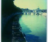 Polaroids by Andrey Tarkovsky