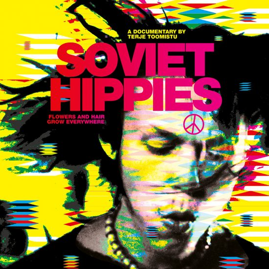 A strange vibration: Dash Arts screening of Soviet Hippies