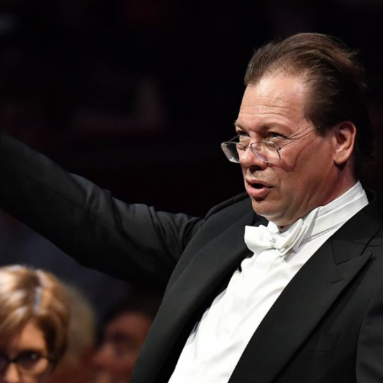 BBC Symphony Orchestra/Vedernikov