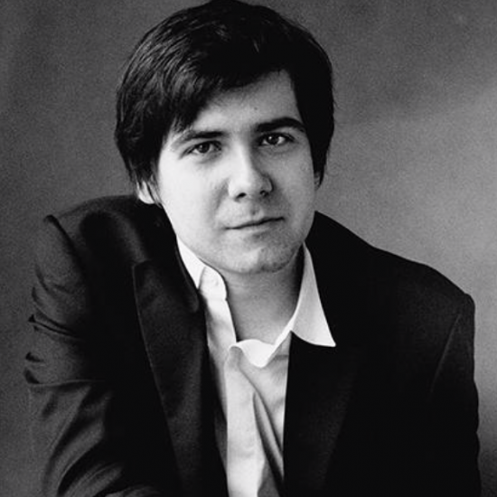 Solo concert of VADYM KHOLODENKO
