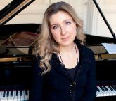Online Piano Concerts from Yulia Chaplina