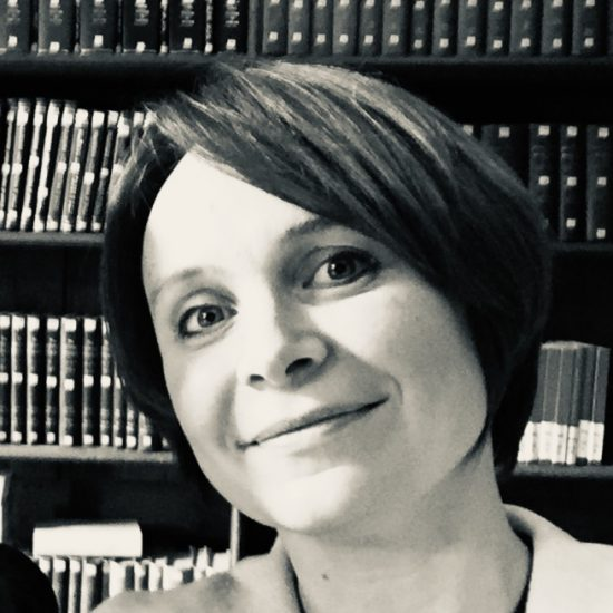 Elena Shampanova, Editor