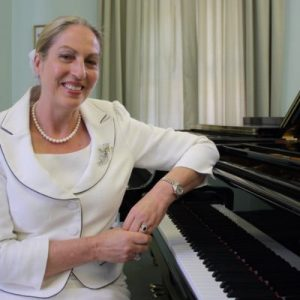 Interview with Vanessa Latarche, Head of Keyboard at the Royal College of Music
