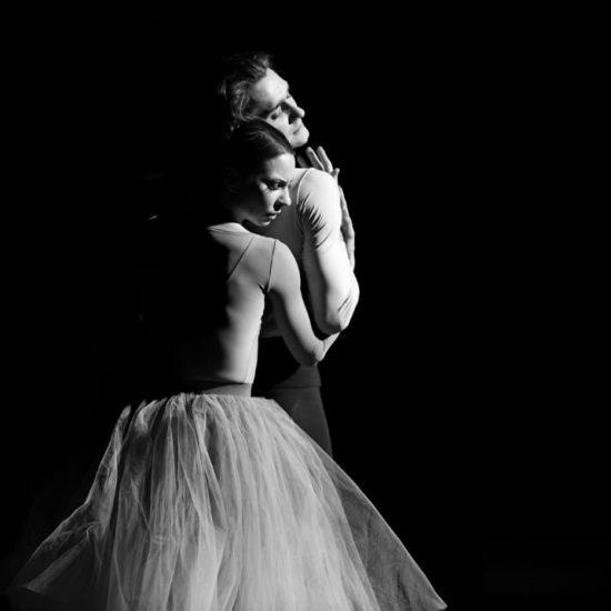 Russian Ballet DNA: Maria Alexandrova & Vladislav Lantratov