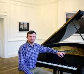 Alexander Karpeyev and Pushkin House Music Festival