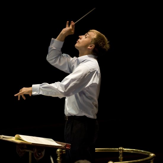 Vasily Petrenko: music is a direct link from heart to heart