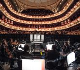 "Royal Opera House: ""Peter and the Wolf"" Ballet online tonight"