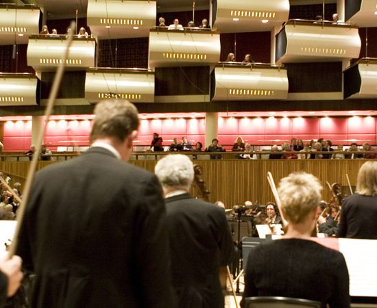 London Philharmonic Orchestra: Connecting Through Music