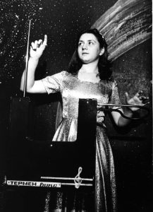 Theremin is leading us to a unique synthesis of sense, sound, light and music