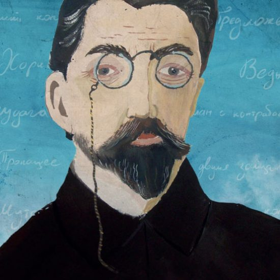 Timeless Chekhov Short Stories