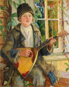 Balalaika – Russia's Musical Cornerstone