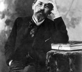 Loud Words – Chekhov, the Doctor with a Gun