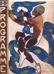 Nijinsky and his innovations in XX century ballet