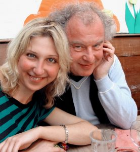 Interview with the pianist Sir Andras Schiff