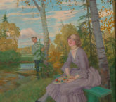 MacDOUGALL's RUSSIAN ART LIVE AUCTION 30 MAY 2020