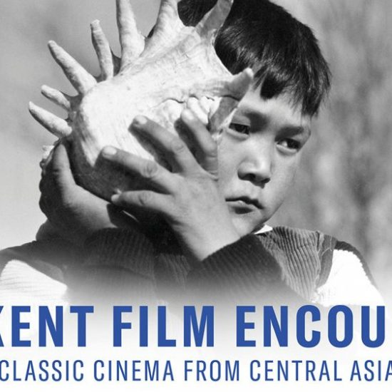 Kino Klassika Foundation Launches Tashkent Film Encounters