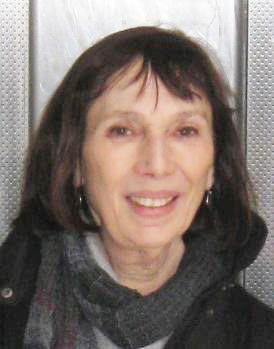 Abby Cronin