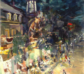 MacDougall's Important Russian Art Auction: Live on 15 October