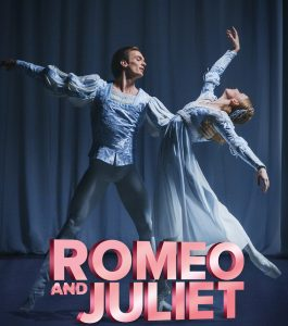 """Romeo and Juliet"" from the Bolshoi Theatre – an incredible moviegoers' treat"