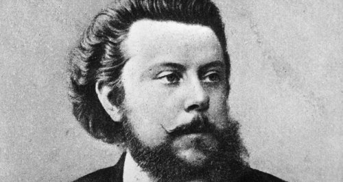 MUSSORGSKY OPENS THE RUSSIAN PIANO MASTERPIECES SERIES BY GRESHAM COLLEGE