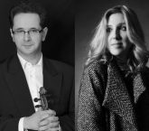 PUSHKIN HOUSE MUSIC SALON: YULIA CHAPLINA AND YURI KALNITS – 13 December