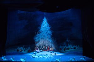 Bolshoi Ballet Cinema: The Nutcracker