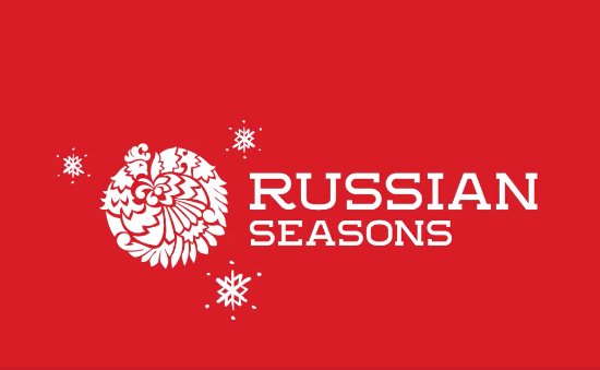 Christmas with Russian Seasons