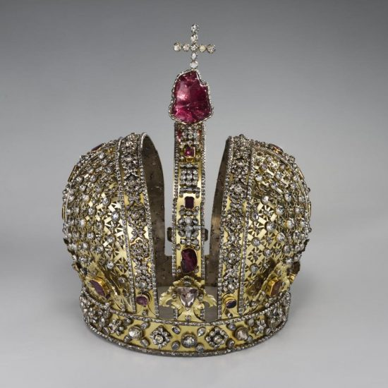 Moscow Kremlin Museum Collections Online