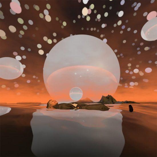 """""""Digital Earth"""" Virtual Contemporary Art Exhibition by Vinzavod"""