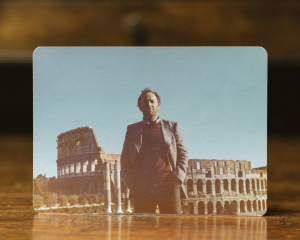 Joseph Brodsky's Travels Through Life