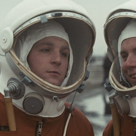SOVIET SPACE film season celebrates 60 years since the first ever human space flight