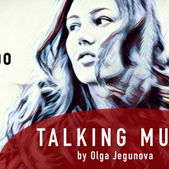Talking Music with Olga Egunova: Tempo