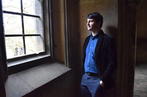 PUSHKIN HOUSE MUSIC SALON: 'NIGHT WIND'