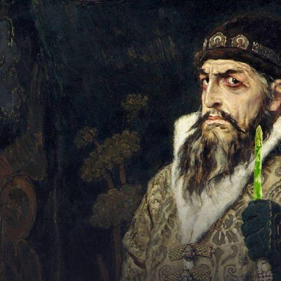 Ivan the Terrible at Grange Park Opera: 24 June – 14 July
