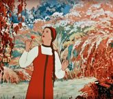 FOLKLORE IN RUSSIAN ANIMATION