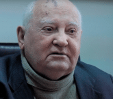 Documentaries from Ukraine, Latvia and Russia: Gorbachev. Heaven