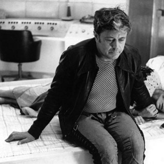 Tarkovsky's Solaris Screened at ICA – 22 August