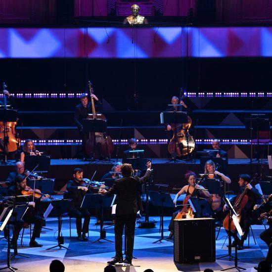 Scottish Chamber Orchestra celebrates  a return to live music-making this autumn